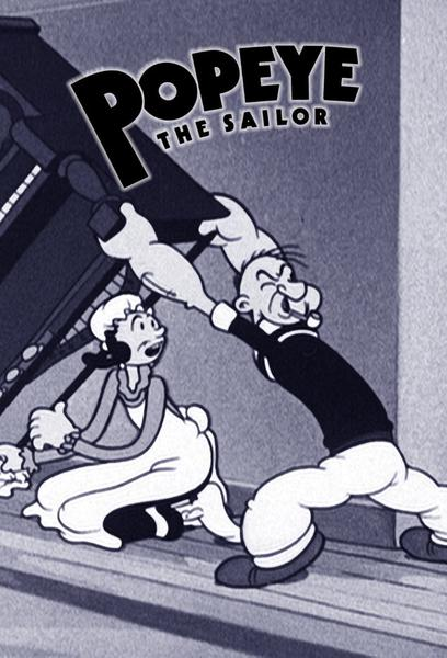 TV ratings for Popeye The Sailor in Canada. ABC TV series