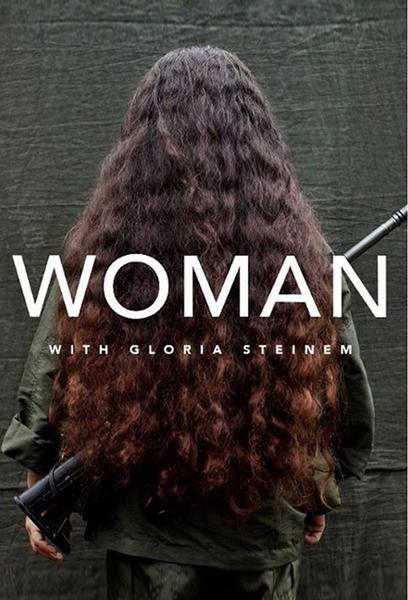 TV ratings for Woman with Gloria Steinem in India. Viceland TV series