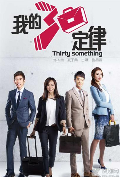TV ratings for Thirty Something(我的30定律) in Australia. TTV TV series