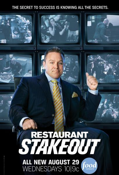 TV ratings for Restaurant Stakeout in Japan. Food Network UK TV series