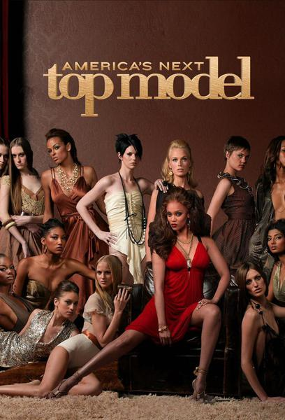 TV ratings for America's Next Top Model in the United States. UPN TV series
