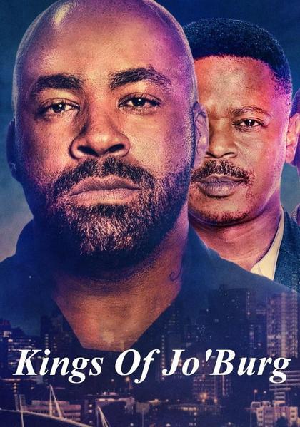 Kings of Jo'Burg