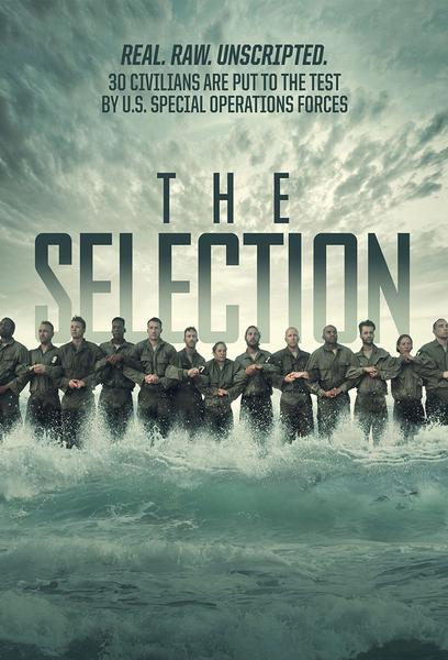 TV ratings for The Selection: Special Operations Experiment in South Africa. History TV series