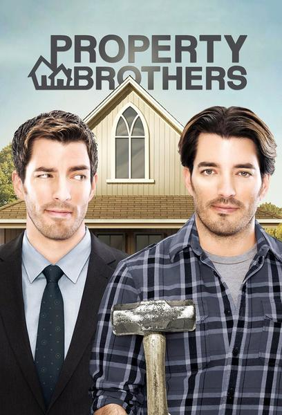 TV ratings for Property Brothers in Mexico. W Network TV series
