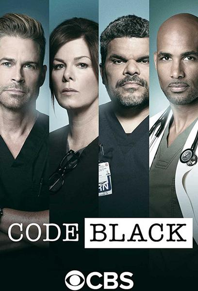 TV ratings for Code Black in the United States. CBS TV series