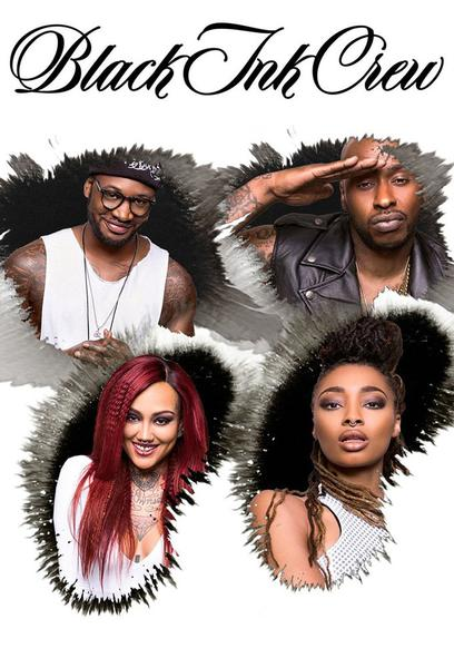 TV ratings for Black Ink Crew in Canada. VH1 TV series