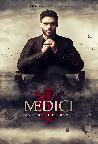 TV ratings for Medici: Masters Of Florence in Netherlands. Rai 1 TV series