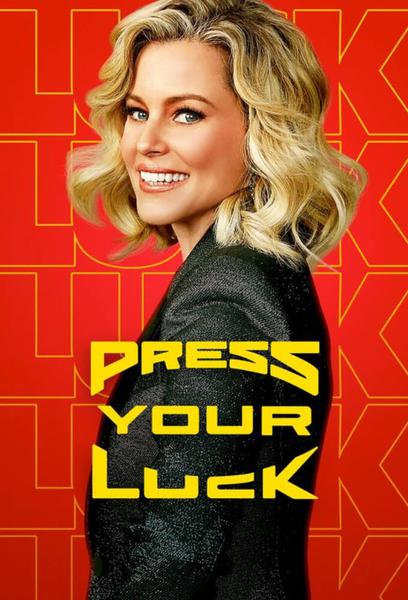 TV ratings for Press Your Luck in Russia. ABC TV series