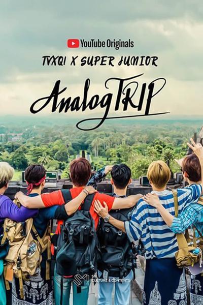 TV ratings for Analog Trip in South Korea. YouTube Originals TV series