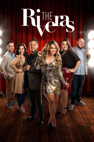 TV ratings for The Riveras in Ireland. Telemundo TV series