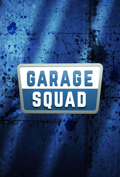 TV ratings for Garage Squad in Spain. MotorTrend TV series