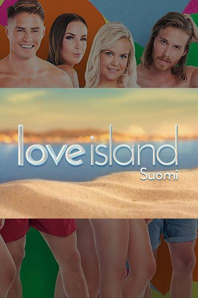 TV ratings for Love Island Finland in Brazil. Sub TV series