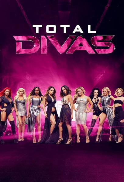 TV ratings for Total Divas in Australia. E! TV series
