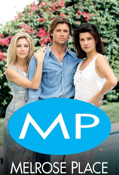 TV ratings for Melrose Place in Norway. FOX TV series
