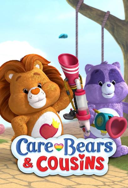 TV ratings for Care Bears & Cousins in the United States. Netflix TV series