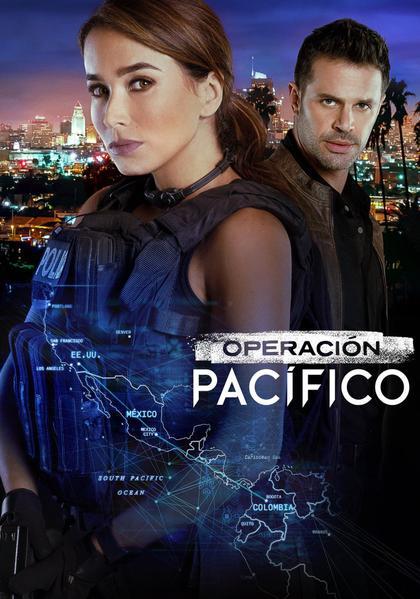 TV ratings for Operación Pacífico in Mexico. Telemundo TV series