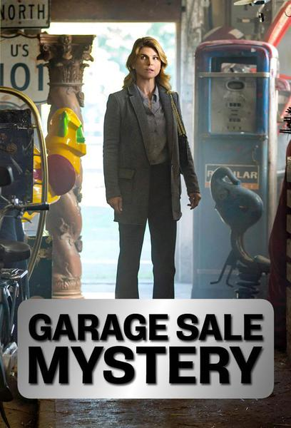 TV ratings for Garage Sale Mysteries in Chile. Hallmark Movies & Mysteries TV series