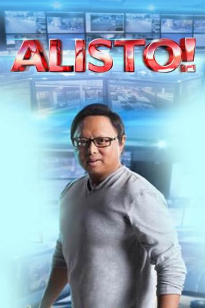 TV ratings for Alisto! in New Zealand. GMA TV series