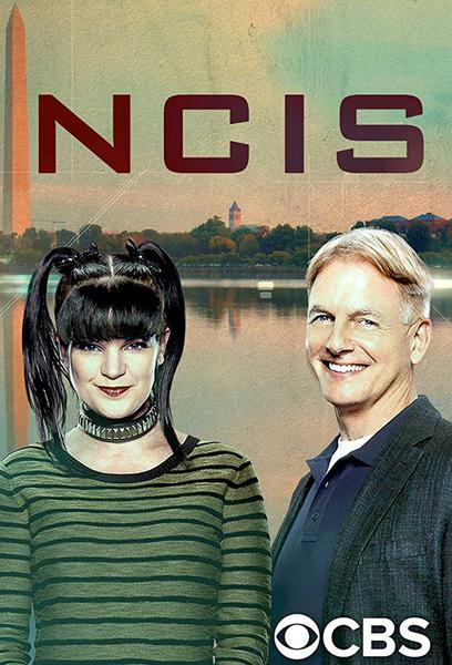 TV ratings for NCIS in Italy. CBS TV series