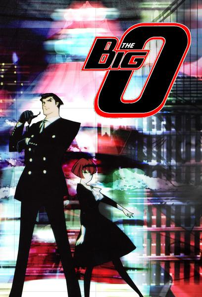 TV ratings for Big O (THE ビッグオー) in Argentina. Animax TV series