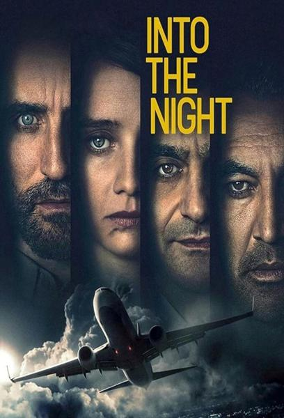 TV ratings for Into the Night in Norway. Netflix TV series