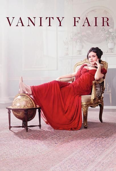 TV ratings for Vanity Fair in France. ITV TV series
