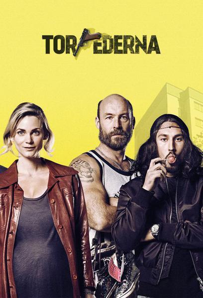 TV ratings for Torpederna in Canada. C More TV series