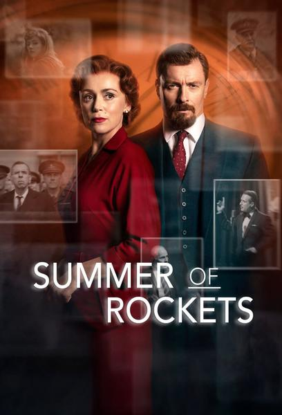 TV ratings for Summer Of Rockets in Argentina. BBC TV series