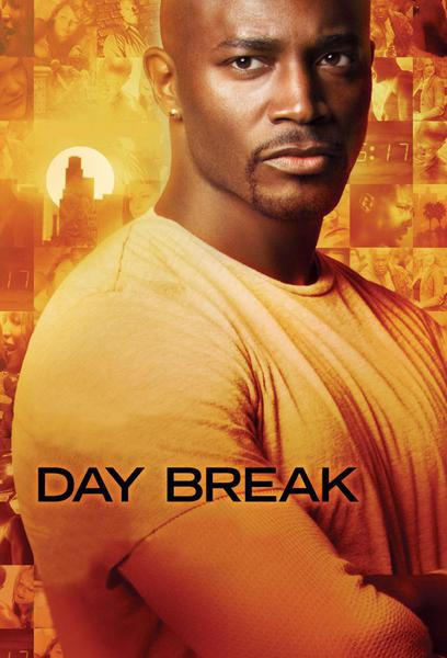 TV ratings for Day Break in South Africa. ABC TV series