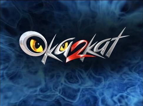 TV ratings for Oka Tokat in Germany. ABS-CBN TV series