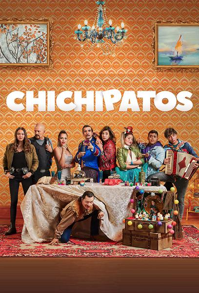TV ratings for Chichipatos in France. Netflix TV series