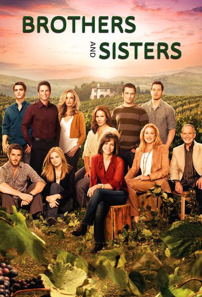 TV ratings for Brothers & Sisters in Norway. ABC TV series
