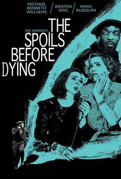 TV ratings for The Spoils Before Dying in the United States. IFC TV series