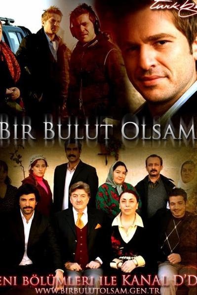 TV ratings for Bir bulut olsam (مسلسل نارين) in South Africa. Kanal D TV series
