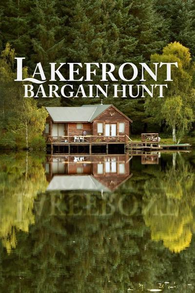 TV ratings for Lakefront Bargain Hunt in Brazil. HGTV TV series