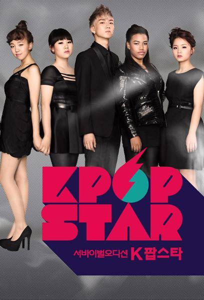 TV ratings for K-Pop Star in New Zealand. SBS TV series