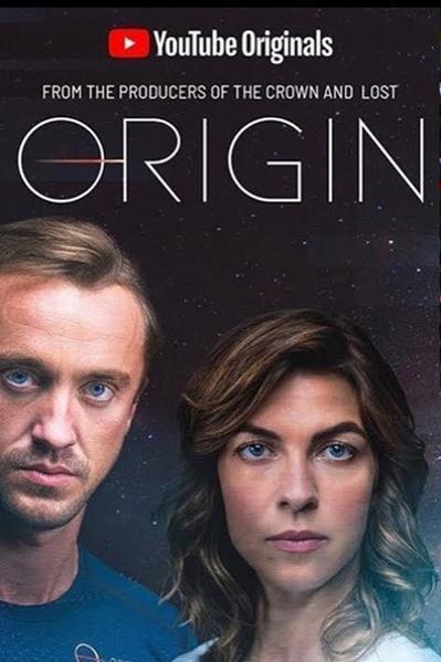 TV ratings for Origin in Sweden. YouTube Originals TV series