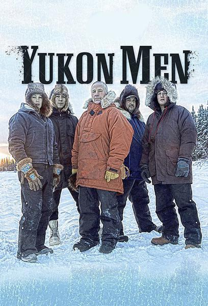 TV ratings for Yukon Men in Brazil. Discovery Channel TV series