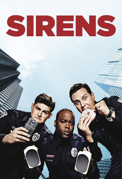 TV ratings for Sirens in Italy. USA Network TV series