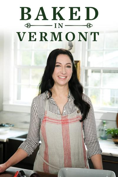 TV ratings for Baked In Vermont in South Korea. Food Network TV series