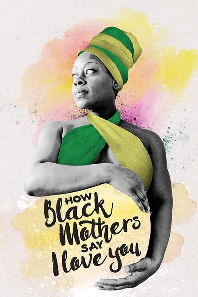 TV ratings for How Black Mothers Say I Love You in France. GCTC TV series