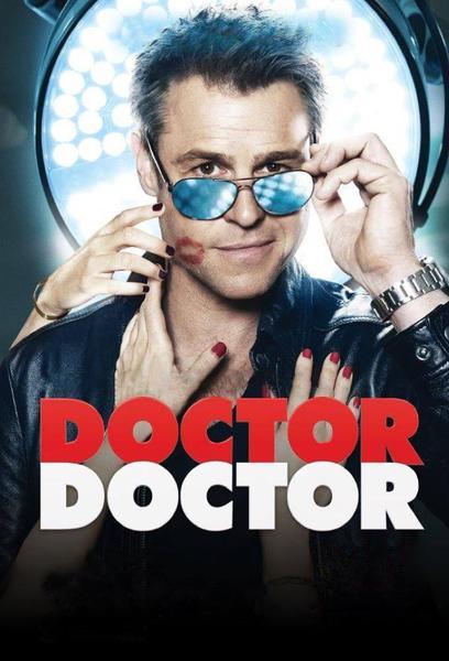 TV ratings for Doctor Doctor in Denmark. Nine Network TV series