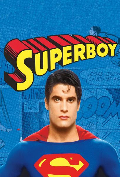 TV ratings for Superboy in South Africa. Syndication TV series
