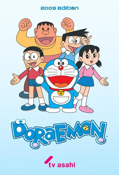 TV ratings for Doraemon in South Korea. TV Asahi TV series