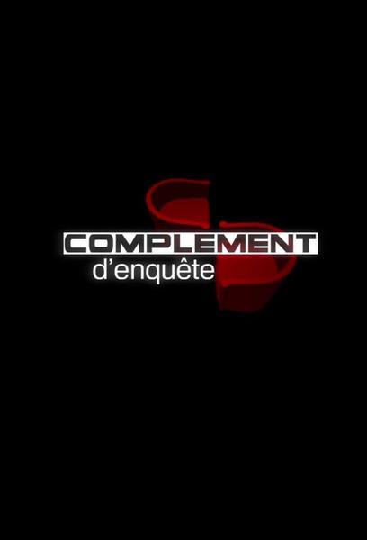 TV ratings for Complément D'enquête in India. France 2 TV series