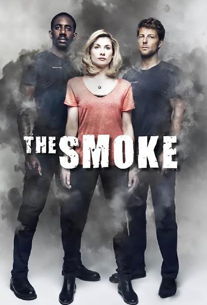 TV ratings for The Smoke in Denmark. Sky 1 TV series