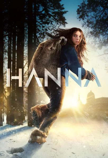 TV ratings for Hanna in the United States. Amazon Prime Video TV series