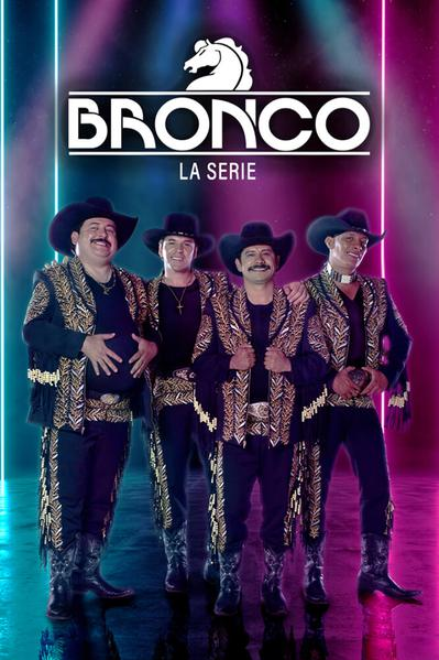 TV ratings for Bronco (2019) in Chile. TNT TV series