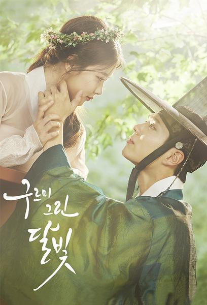 TV ratings for Moonlight Drawn By Clouds in Australia. KBS TV series