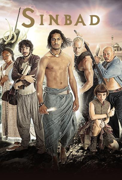 TV ratings for Sinbad in Denmark. Sky 1 TV series
